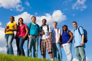 High School shutterstock_139529039